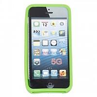 [해외]PRINCE Cover Iphone SW19 Green