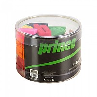 [해외]PRINCE Logo P Vibration Dampener Multicolor