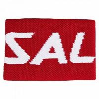 [해외]살밍 Team Wristband M Red