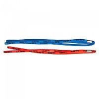 [해외]살밍 Twin Hairband 2 Pack Coral / Blue