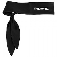 [해외]살밍 Tie Hairband Black