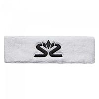 [해외]살밍 Knitted Headband White / Black