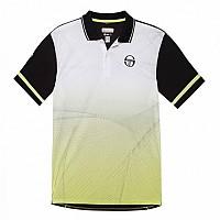 [해외]SERGIO TACCHINI Accel S/S White / Black / Yellow