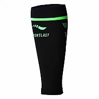 [해외]SPORTLAST Trail Pro Calf Black / Green
