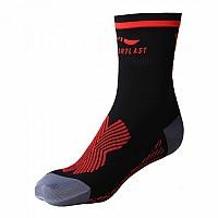 [해외]SPORTLAST Pro Paddle Tennis Sock Black / Red