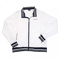 [해외]STAR VIE Setras Jacket White / Navy
