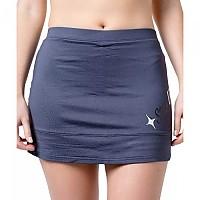 [해외]STAR VIE Sroider Skirt Grey