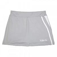 [해외]STAR VIE Sayumi Winter Skirt Grey / White