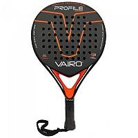 [해외]VAIRO Profile Carbon Black / Orange