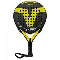 [해외]VAIRO Matrix Carbon Black / Yellow