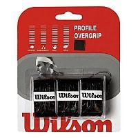 [해외]윌슨 Profile 3 Units Black
