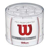[해외]윌슨 Pro Perforated 60 Units White
