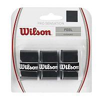 [해외]윌슨 Pro Sensation 3 Units Black