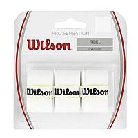 [해외]윌슨 Pro Sensation 3 Units White