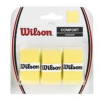 [해외]윌슨 Pro 3 Units Yellow
