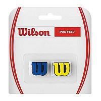 [해외]윌슨 Pro Feel 2 Units Blue / Yellow