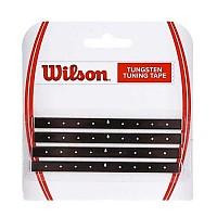 [해외]윌슨 Tungsten Tuning Tape 4 Units Black