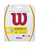 [해외]윌슨 Synthetic Gut Duramax 12.2 m Natural