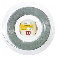 [해외]윌슨 Poly Pro 200 m Silver