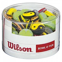[해외]윌슨 O Fun 75 Units Multicolor