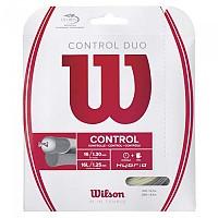 [해외]윌슨 Control Duo Hybrid 12 m Natural