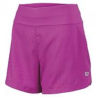 [해외]윌슨 Star Windowpane 4 Inches Short Pants Rose Violet