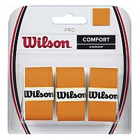 [해외]윌슨 Pro 3 Units Orange