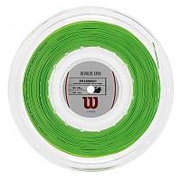 [해외]윌슨 Revolve Spin 200 m Green