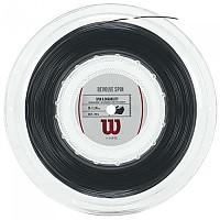 [해외]윌슨 Revolve Spin 200 m Black