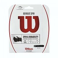 [해외]윌슨 Revolve Spin 12.2 m Black