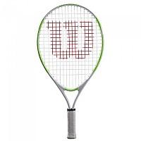 [해외]윌슨 US Open 19 White / Green