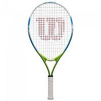 [해외]윌슨 US Open 23 Green / Blue / White