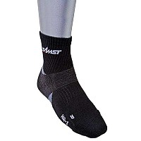 [해외]ZAMST Ha 1 Short Black