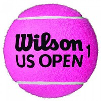 [해외]윌슨 US Open Mini Jumbo 5 Inch Pink