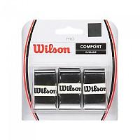 [해외]윌슨 Pro 3 Units Black