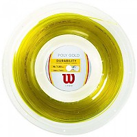 [해외]윌슨 Poly Gold 200 m Gold