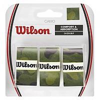 [해외]윌슨 Camo 3 Units Green