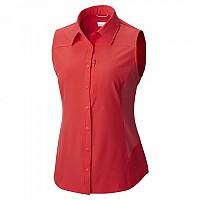 [해외]컬럼비아 Silver Ridge II Sleeveless Red Camellia