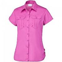 [해외]컬럼비아 Camp Henry Solid S/S Shirt Bright Lavender