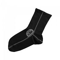[해외]GILL Thermal Hot Socks Black