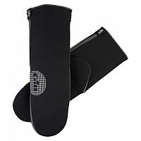 [해외]GILL Neoskin Sock Black