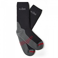 [해외]GILL Waterproof Sock Graphite