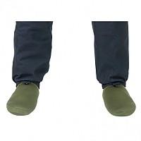 [해외]GRAUVELL Dodge Stocking Foot Green