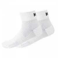 [해외]헬리 한센 Life Active Sport Socks 2 Pack White