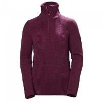 [해외]헬리 한센 Marka Wool Sweater Persian Red