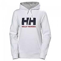 [해외]헬리 한센 Logo White