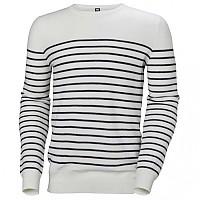[해외]헬리 한센 Skagen Sweater Offwhite Stripe