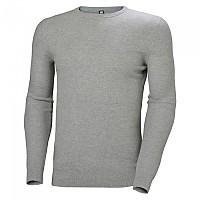 [해외]헬리 한센 Skagen Sweater Grey Melange