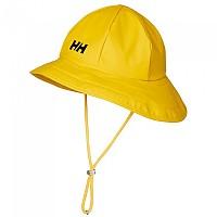 [해외]헬리 한센 Moss Souwester Essential Yellow