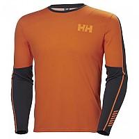 [해외]헬리 한센 Lifa Active Crew Bright Orange